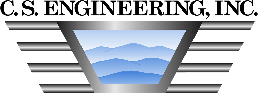 C.S. Engineering Logo